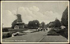 2229 Korenmolen Aarlanderveen, 1924-1932