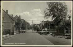 2230 Dorpstraat Aarlanderveen, 1924-1932