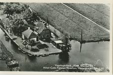 SRM006000969 Visgelegenheid Klein Giethoorn , 1950-1966