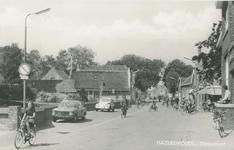 SRM006000983 Hazerswoude Dorpsstraat, 1960-1970