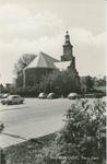 SRM006000985 Hazerswoude Hervormde kerk, 1955-1965