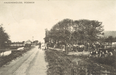 SRM006004335 Hazerswoude, Roemer, 1925-1935