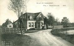 SRM006004339 Groet uit Boskoop, rond 1965