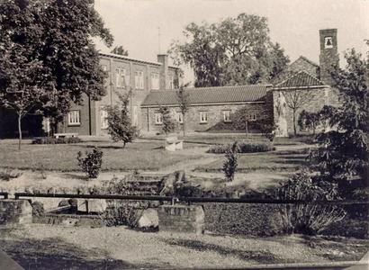 134013 Broederhuis Stokershorst (1951-1972); Sint Vincentiushuis S.V.H. (1936-1951); Sint Vincentius Gesticht (1900-1936)