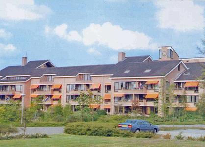 134017 Buitenplaats Nieuw Schoonoord (2004-); Broedershuis Nieuw Schoonoord (1980-2004), Rijnsburgerweg 4, 2215 RA Voorhout