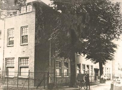 134018 Sint Jozef Internaat, Kees Delfweg 1, 1942 ES Beverwijk