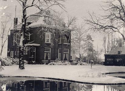 134025 Jongenshuis 'Eigenhorst', Koningshoeven 66, 5018 AB Tilburg