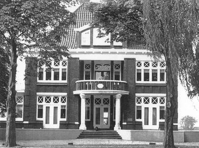 134029 Huize Gerto; Broederhuis Gerto (1967-1980), Oranje Nassaulaan 22, 2361 LG Warmond