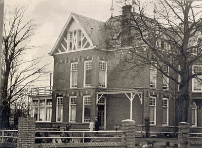 134031 Huis ter Eik, Provincialeweg 66, 5503 HH Meerveldhoven (gemeente Veldhoven)