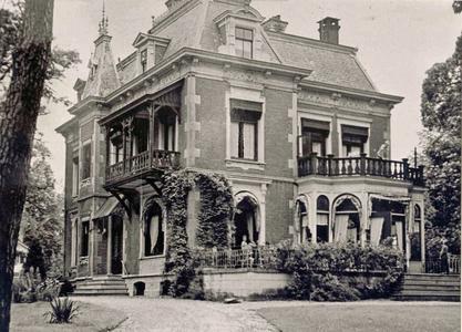 134032 Huize Eemland, Luitenant Generaal van Heutzlaan 2, 3743 JM Baarn