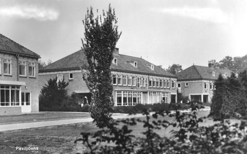 220213 Paviljoenen van Stichting De Lathmer, Wilp