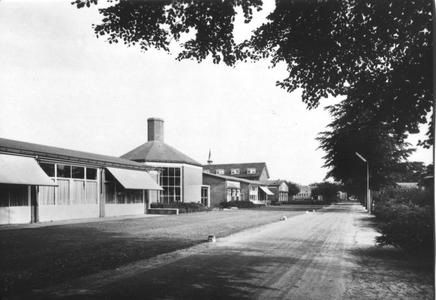 220217 Medisch centrum van Huize Piusoord, Tilburg