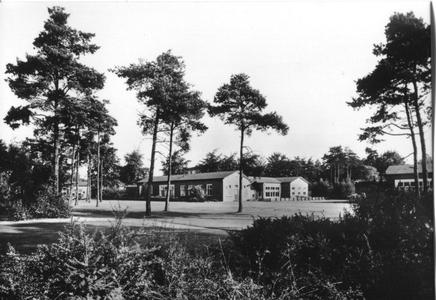 220218 Paviljoen Zonnenbloem, met plantsoen, van Huize Piusoord, Tilburg