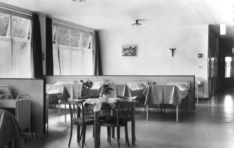 220220 Observatiezaal van het medisch centrum in Huize Piusoord, Tilburg