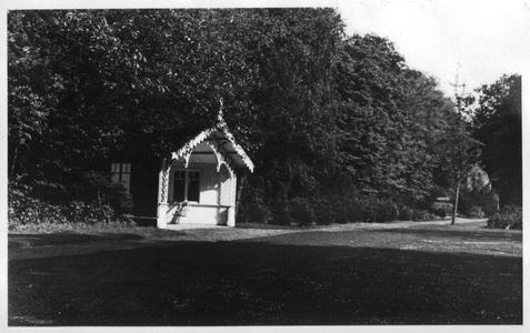 220231 Wandelpark bij de Hartekamp, Heemstede