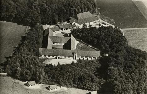 144001 Vestiging Sint Willibrordsabdij (Slangenburg), Abdijlaan 1, Doetinchem