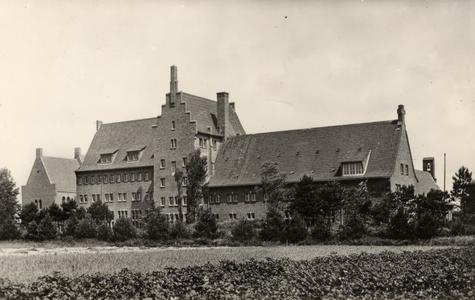 144002 Sint Adelbertabdij, Abdijlaan 26, Egmond-Binnen