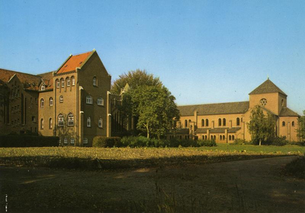 144006 Sint Paulusabdij, Hoogstraat 80, Oosterhout
