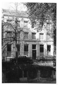 102017 Het Meisjesstad gebouw te Utrecht