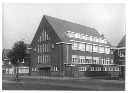 102178 Klooster Adriaan van Bergenstraat te Utrecht