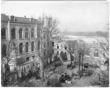 226002 Klooster Mariënburg te Nijmegen