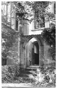 226007 Klooster Mariënburg te Nijmegen