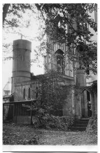 226012 Klooster Mariënburg te Nijmegen