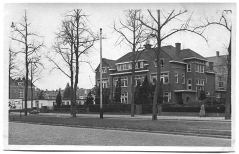 226021 Zusterhuis aan de Canisiussingel te Nijmegen