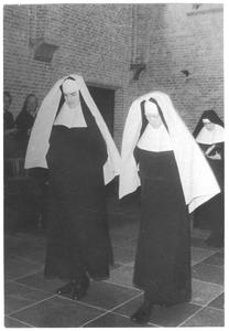 200112 Maagdenwijding in de kapel van de priorij Fons Vitae te Heesch