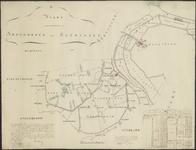 477_004_001 Gemeente Abbenbroek en Geervliet, 1855.