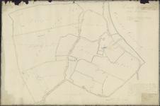 477_004_002 Gemeente Abbenbroek, Sectie A, eerste blad, 1839.