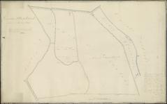 477_004_004 Gemeente Abbenbroek, Sectie B, tweede Blad, 1839.