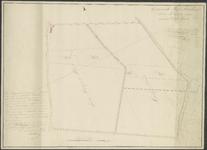 477_004_007 Gemeente Vierpolders, Sectie A, Eerste Blad, 1839.