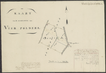 477_004_008A Gemeente Vierpolders, 1855.