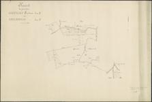 477_004_009 Gemeenten Heenvliet, Secties A en B en Abbenbroek, Secties A en B, 1907.