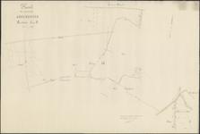 477_004_010 Gemeente Abbenbroek, secties A en B, 1907.