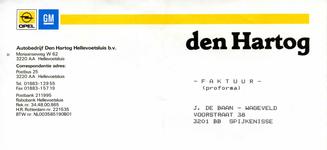 HE_HARTOG_003 Hellevoetsluis, Den Hartog - Autobedrijf Den Hartog Hellevoetsluis b.v., (1995)