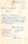 OV_GORZEMAN_001 Oostvoorne, Gorzeman - L. Gorzeman Wzn., Hoeve Bouwlust, (1952)