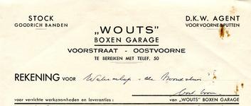 OV_WOUTS_001 Oostvoorne, Wouts - Wouts Boxen Garage, D.K.W. Agent voor Voorne en Putten, Stock Goodrich Banden