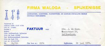 SP_WALOGA_001 Spijkenisse, Waloga - Firma Waloga, loodgieters-, gasfitters-, waterfitters- en sanitair ...