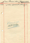 NN_BOUMAN_003 Nieuwenhoorn, Bouman - H. Bouman, (1948)
