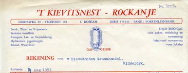 RO_KIEVITSNEST_004 Rockanje, 't Kievitsnest - 't Kievitsnest, L. Roskam, Lood-, zink- en koperwerk. Sanitaire ...