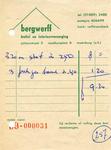 RZ_BERGWERFF_001 Rozenburg, Bergwerff - Bergwerff textiel en interieurverzorging