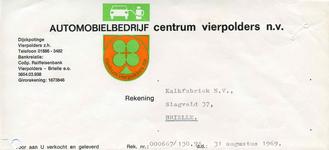 VP_CENTRUM_002 Vierpolders, Centrum - Automobielbedrijf Centrum Vierpolders N.V., (1969)