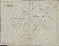 PC_MVG_062B Kaart van een gedeelte van den Polder van Rugge, 1869