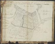 TA_049_003 Kaarte van de Polder 't Nieuland, 1735.