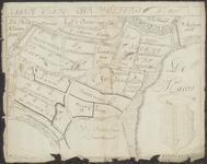 TA_049_005 Kaarte vande Vierpolders, 1735.