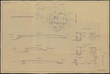 TA_084_006 Peil en verversing van de vesten, [ ca. 1955].