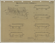 TA_084_027 Plan bestrating Zuid-Einde - Nobelstraat,