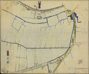 TA_084_055 Uitbreidingsplan Brielle Zuid, hoogtekaart, 1966.
